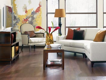 Laminate Flooring in Flower Mound, TX